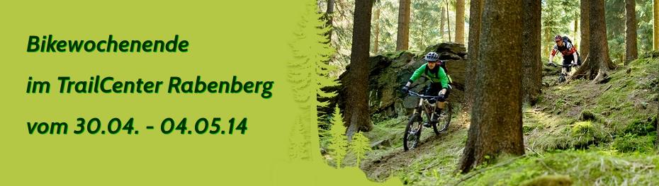 Rabenberg_Trailcenter